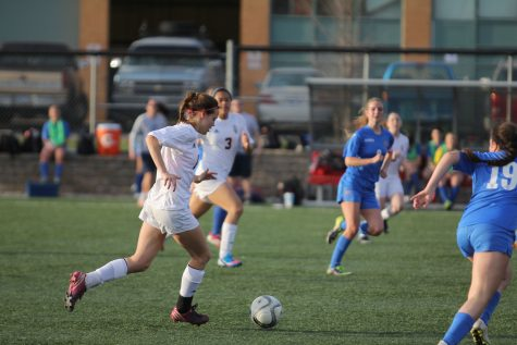 Lady Lions soccer preview