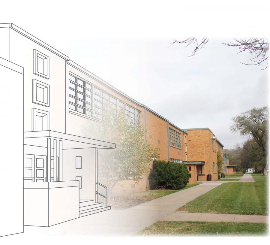 Future school renovations planned
