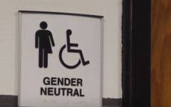 All gender bathroom opens at Lawrence High