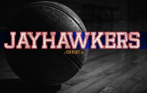 "Students star in ""Jayhawkers"" film"
