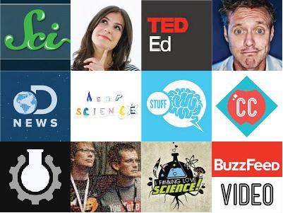 10 Youtube Channels to catch up on this summer