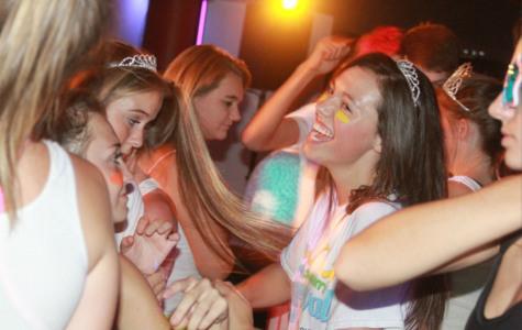 PHOTOS: Homecoming dance heats up Rotunda