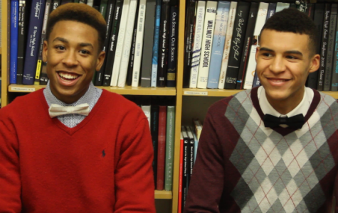 VIDEO: Boys basketball: tip off to a great season