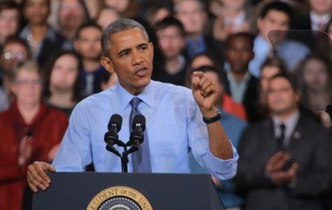 VIDEO: Students respond to Obama's speech