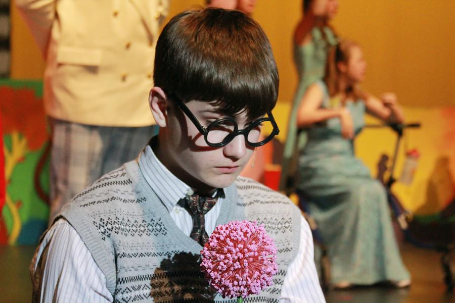 PHOTOS: Childhood stories come to life in 'Seussical the Musical'