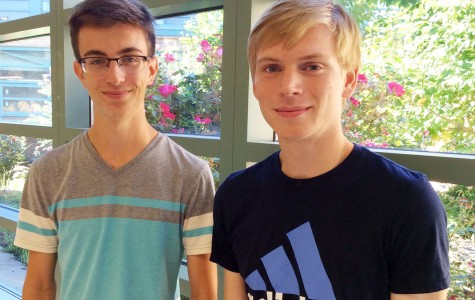 Students advance in National Merit competition