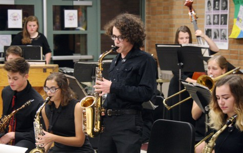 Music department puts on annual Gala: Photo slideshow