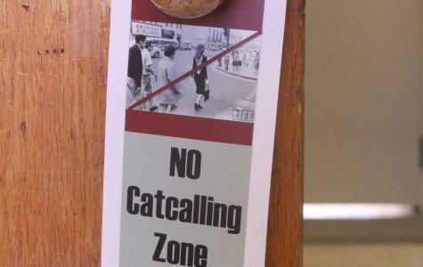 Young Feminist Club fights against catcalling
