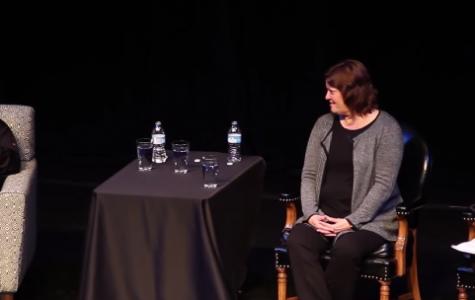 LHS Students See Co-Founder of Apple, Steve Wozniak