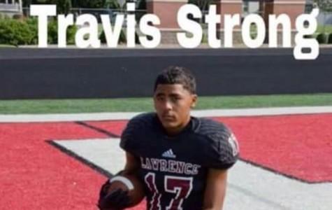 Update on Travis Barfield