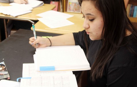 Student excels at foreign languages