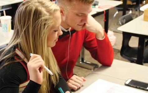 School group plans improvements