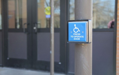 School facilities don't measure up for people with disabilities