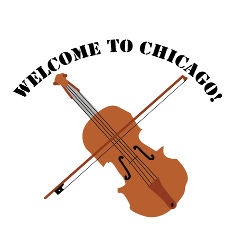 Orchestra trip going to Chicago