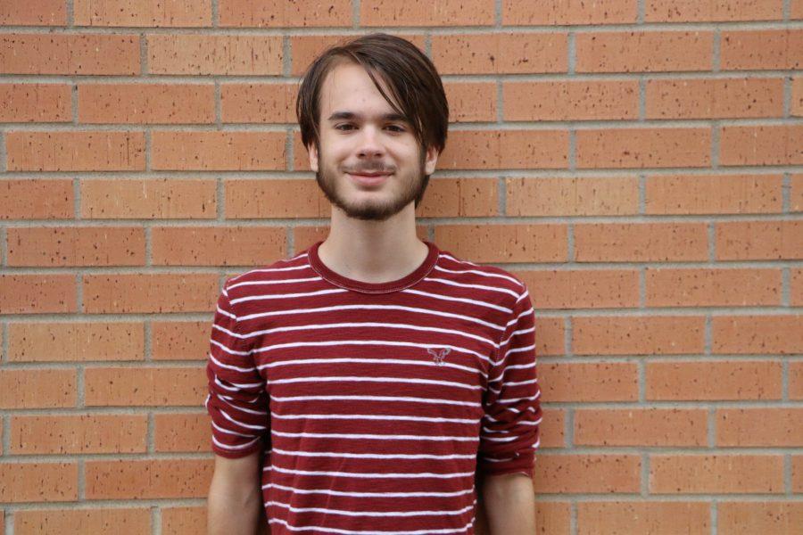 Aidan Rothrock