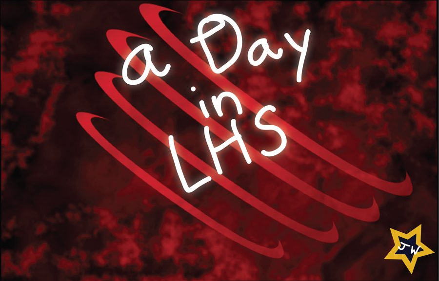 A Day in LHS Halloween Special
