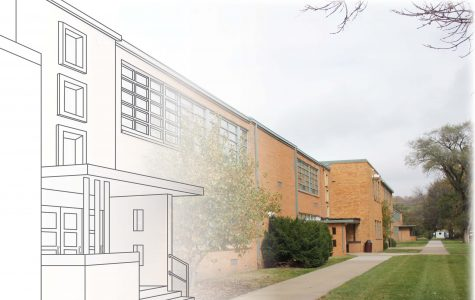 Future school renovations planned