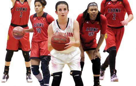 Girls basketball team takes on unfinished business