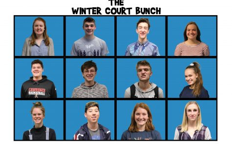Q&A: Meet the Winter Court candidates