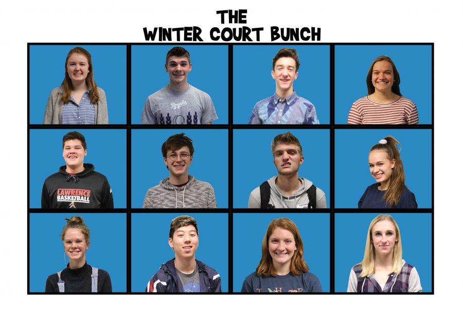 Q&A: Meet the Winter Court candidates