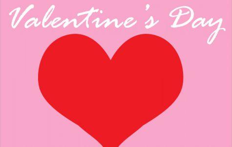 Q&A: Valentine's Day
