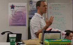 Teacher Profile – Jeff Lyster