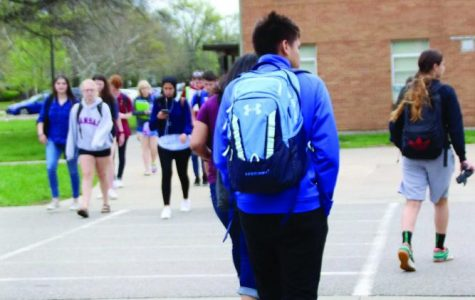 Bond Issue Seeks School Makeover