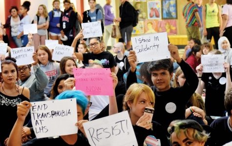 Schools Struggle With Free Speech