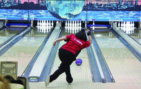Girl's bowling replicating success