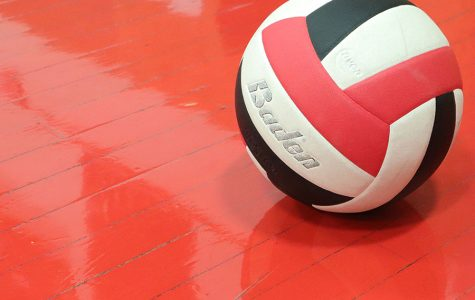 Lawrence High students are starting a volleyball club.