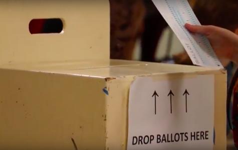 Freshmen Student Council Elections
