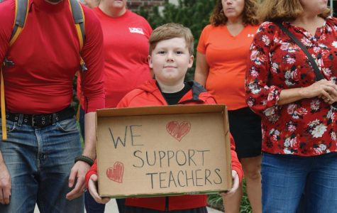 Teachers say lack of info hurts safety
