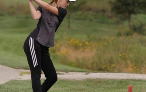 Golf team sends three to state tournament