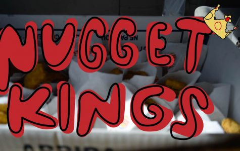 LHS Nugget Kings