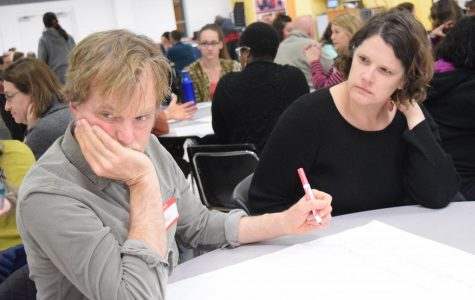 Lawrence community brainstorms ways to improve school safety