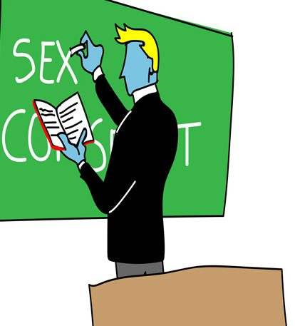 After sexual assault, student says school can do a better job to support victims while implementing education to teach students about consent