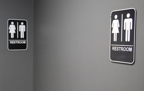 Gender-neutral restrooms change with construction
