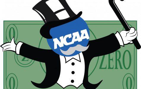 NCAA should pay its athletes