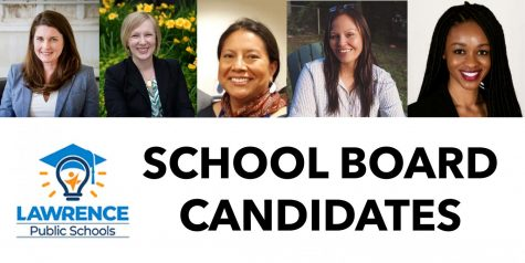 School Board candidates answer pressing questions