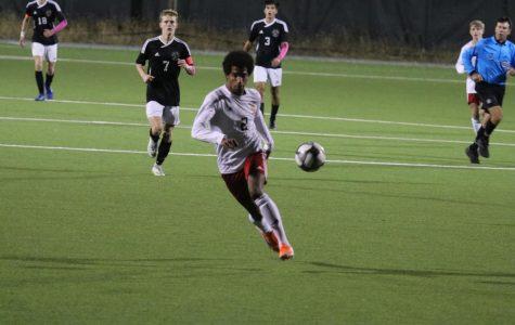 City showdown leaves both boys soccer teams empty-handed