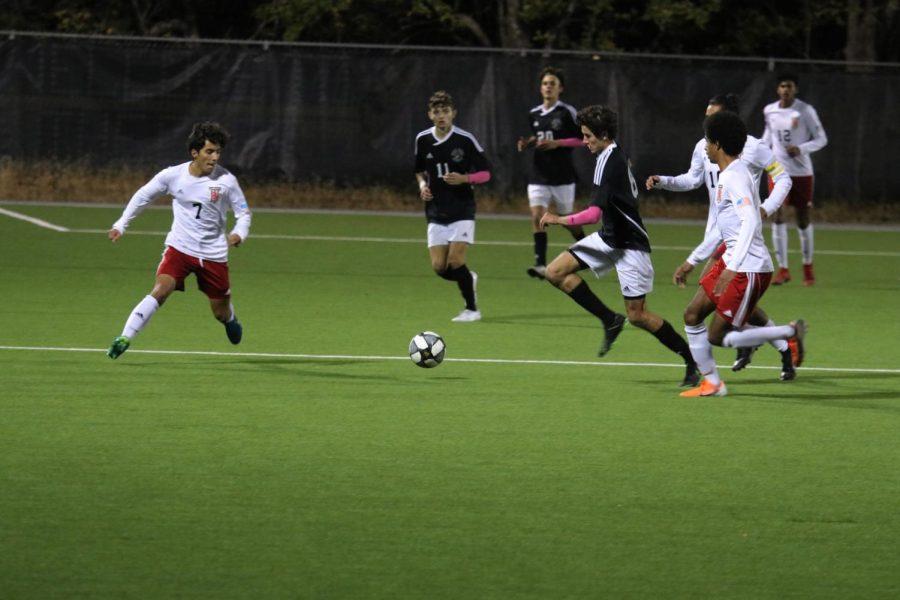 SoccerFinnal