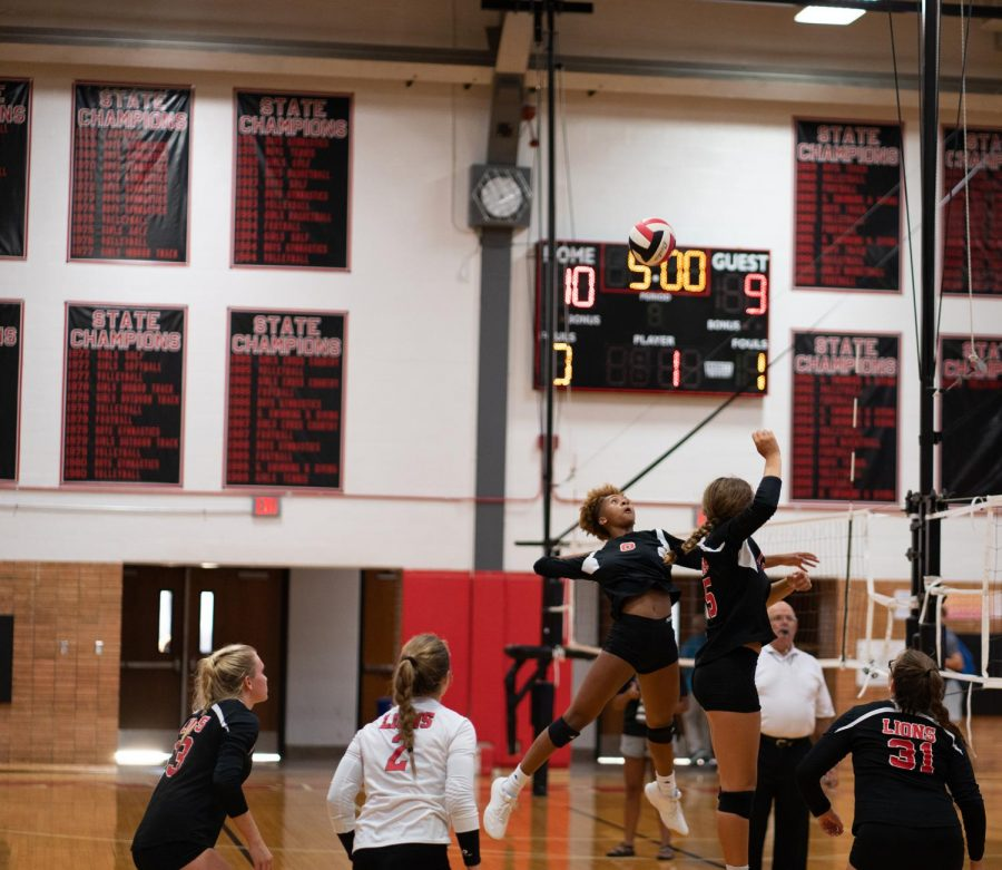 Titletown USA - LHS ranked top athletic program in state