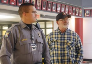 PODCAST: SRO returns to LHS