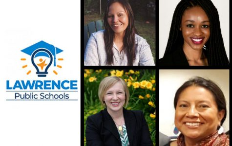 AUDIO: Four new school board members elected