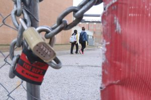 Opinion: SROs don't make us safer, they make school a prison