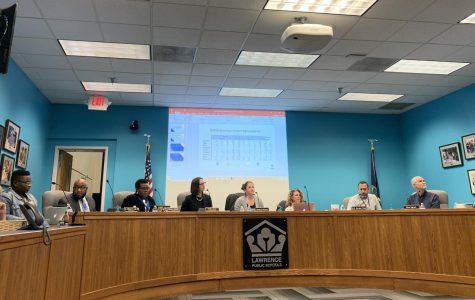 Board Members consider new Alternative School Program