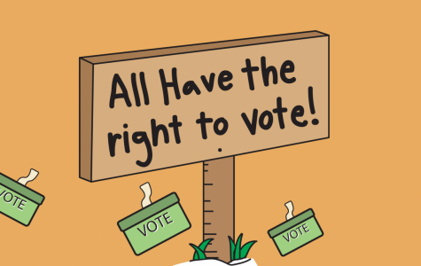 Voting rights should extend to everyone, even felons