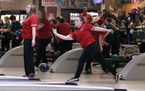 Bowling team has successful year
