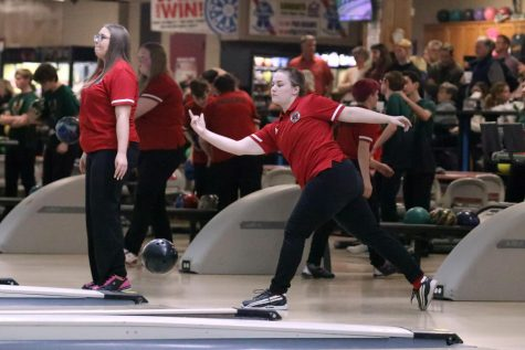 Bowling team has successful year