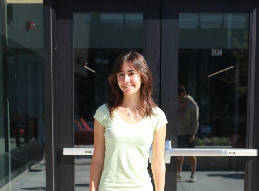 Tessa Collar